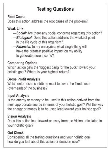 HMI Testing Questions