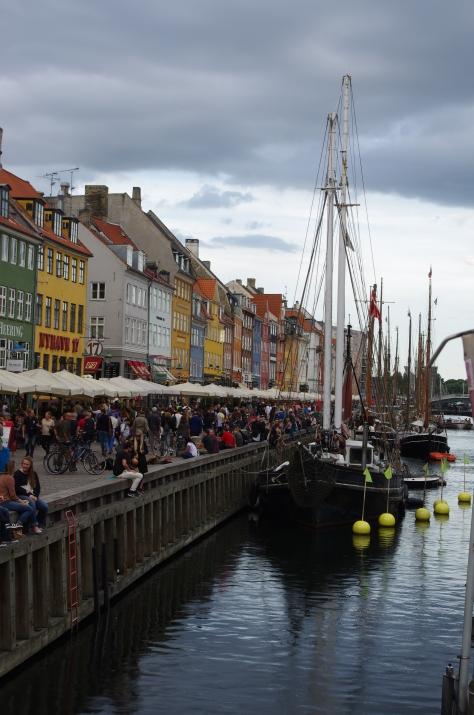 Copenhagen 2 087