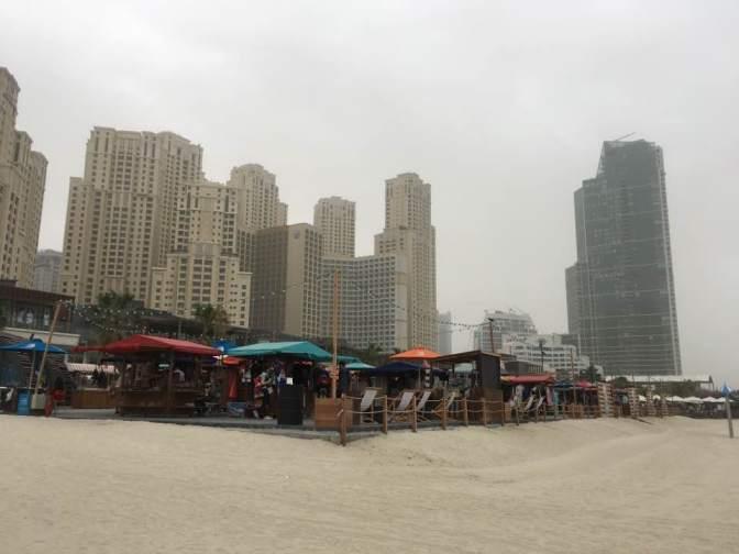 Sun, Sand Storm, Rain, Flood