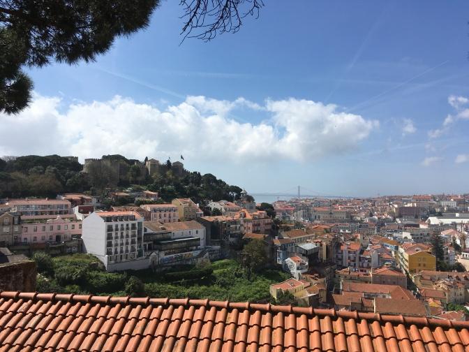 Lisbon, (Lisboa) Portugal