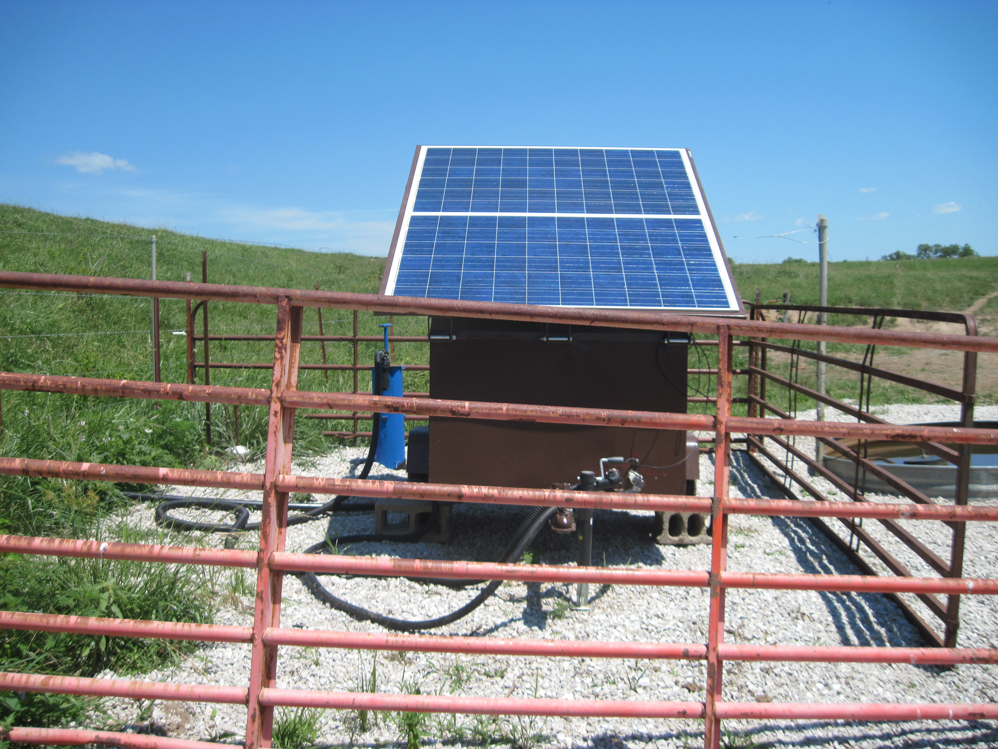 Solar Water System 2014 (8)