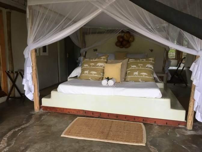 House In the Wild – Narok, Kenya