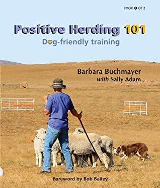 Positive Herding 101: Dog-friendly Training